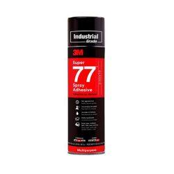 Adhesivo Multipropósito en aerosol Super 77™ – 710ml