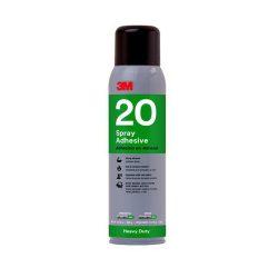 Adhesivo para Madera en Aerosol 20 – 591ml