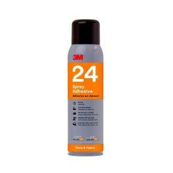 Adhesivo para Tela y Espuma en aerosol 24 – 591ml