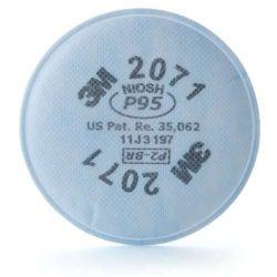 2071 – Filtro para partículas P95