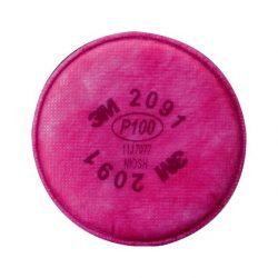 2091 – Filtro para partículas P100