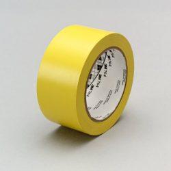 Cinta Demarcatoria 471 Amarilla – 100mm x 30m