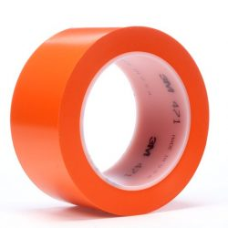 Cinta Demarcatoria 471 Naranja – 2in x 36yds