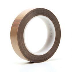 Cinta PTFE con fibra de vidrio 5451 – 1in x 36yds