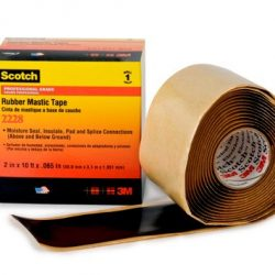 Scotch 2228 Rubber Mastic (50,8mm x 3m)
