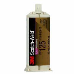 Adhesivo Epóxico DP125 Gray