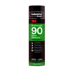 Adhesivo Alta Resistencia en aerosol 90 – 710ml