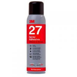 Adhesivo Multipropósito en aerosol 27 – 591ml