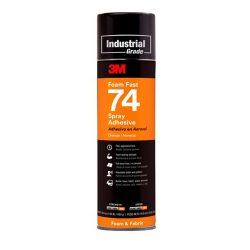Adhesivo para Telas y Espumas en aerosol 74 – 710ml