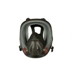 6900 – Máscara de cara completa Reutilizable tamaño grande