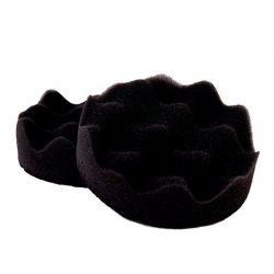 Paño de Espuma (negro), doble cara 6″ PN33285
