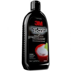 Shampoo para autos PN39000