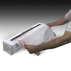 Cobertor Plástico de Protección